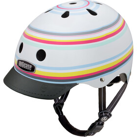 Nutcase Street Helmet Kinder beach bound